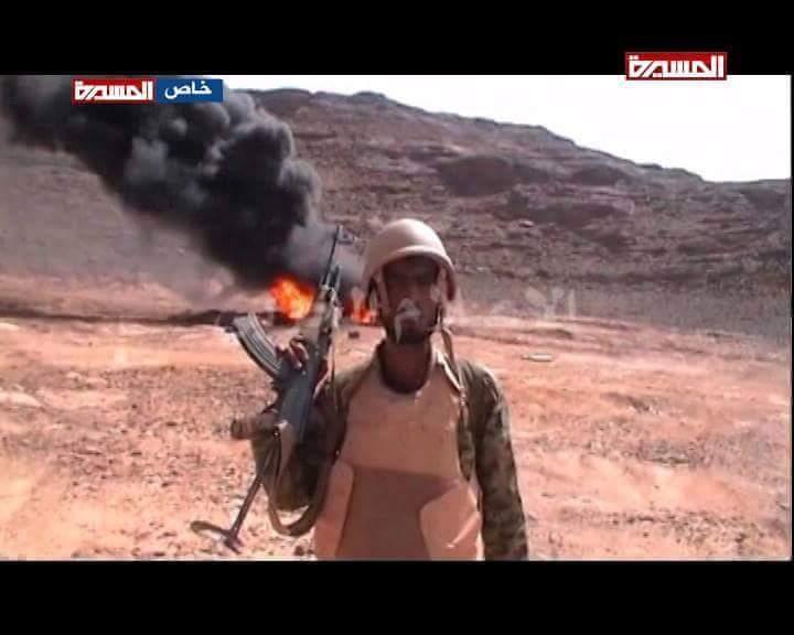 Intervention militaire contre les houthis - Decisive Storm  - Page 20 CHEgk_8UkAAx2EU