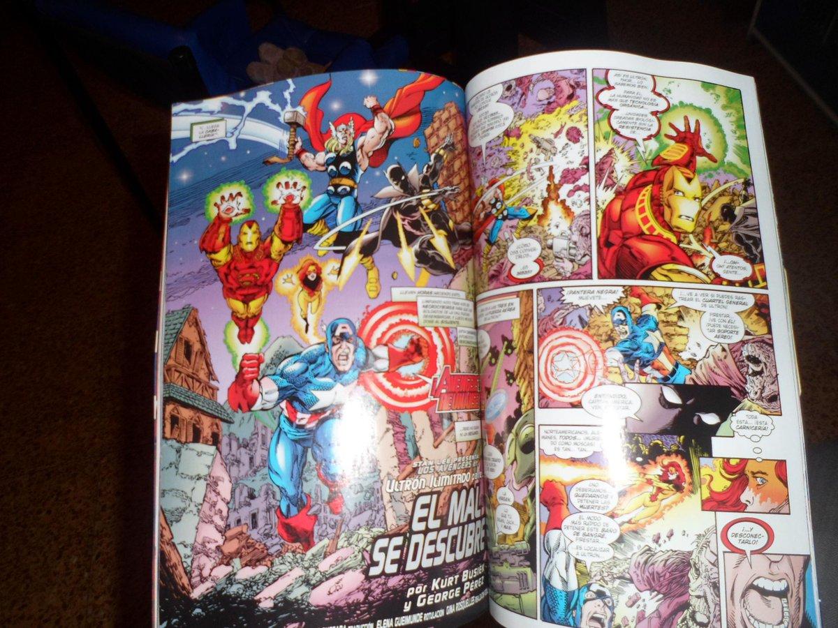 [Comics] COLECCION CLARIN 2015: AVENGERS - Página 14 CHEgktfXIAEGEkp