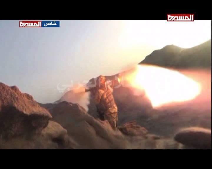 Intervention militaire contre les houthis - Decisive Storm  - Page 20 CHEgmecUkAAQdlf