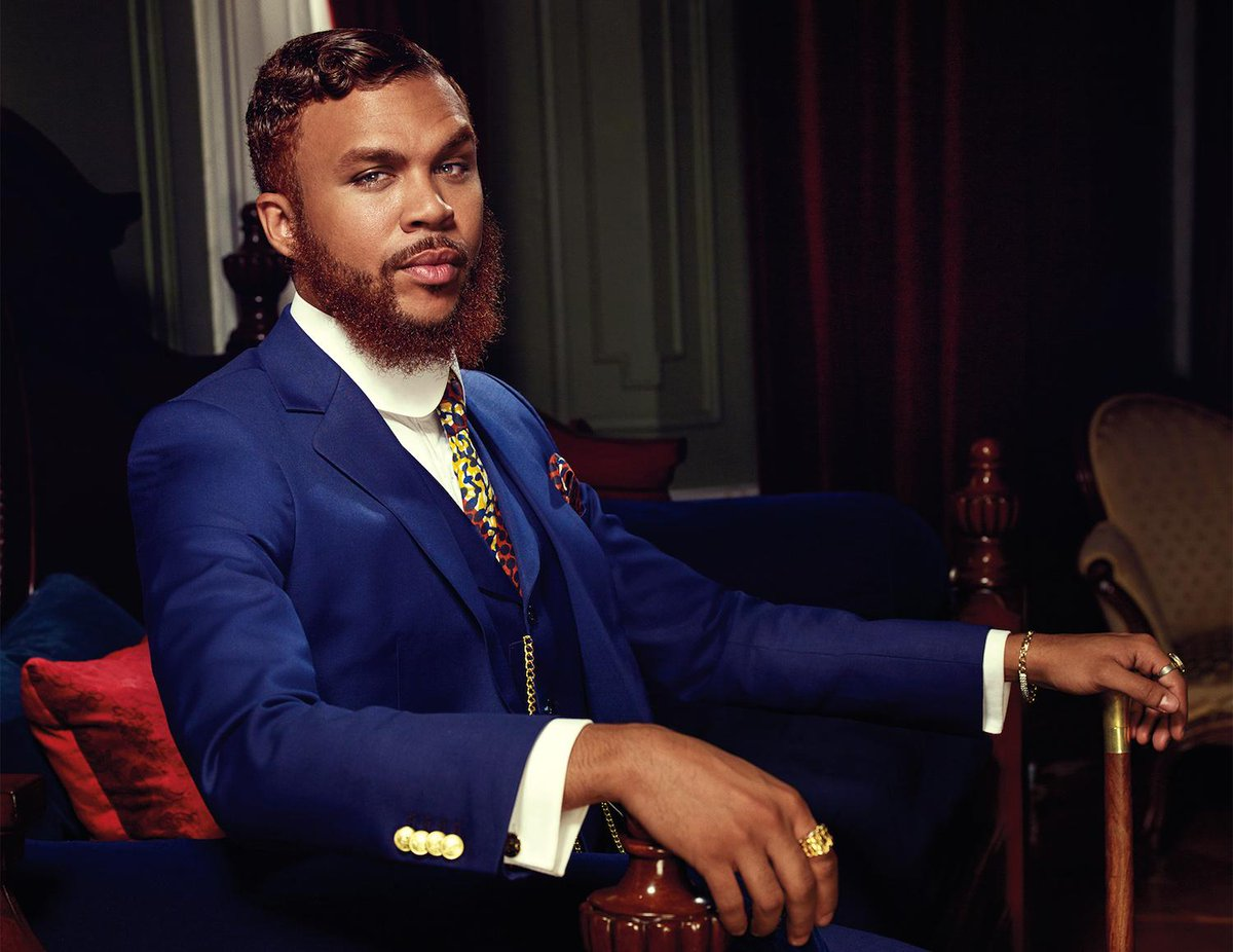 ". @Jidenna told us everything it takes to be a ""Classic Man"": http://t.co/4QM2GJXSAm http://t.co/tKzSljCuDb"