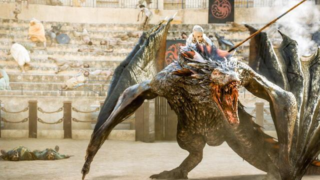 Here's how 'The Dragon Bus' made Sunday's @GameofThrones possible: http://t.co/zb4HRMNB1j @Emilia_Clarke http://t.co/6rZPOaYKlG