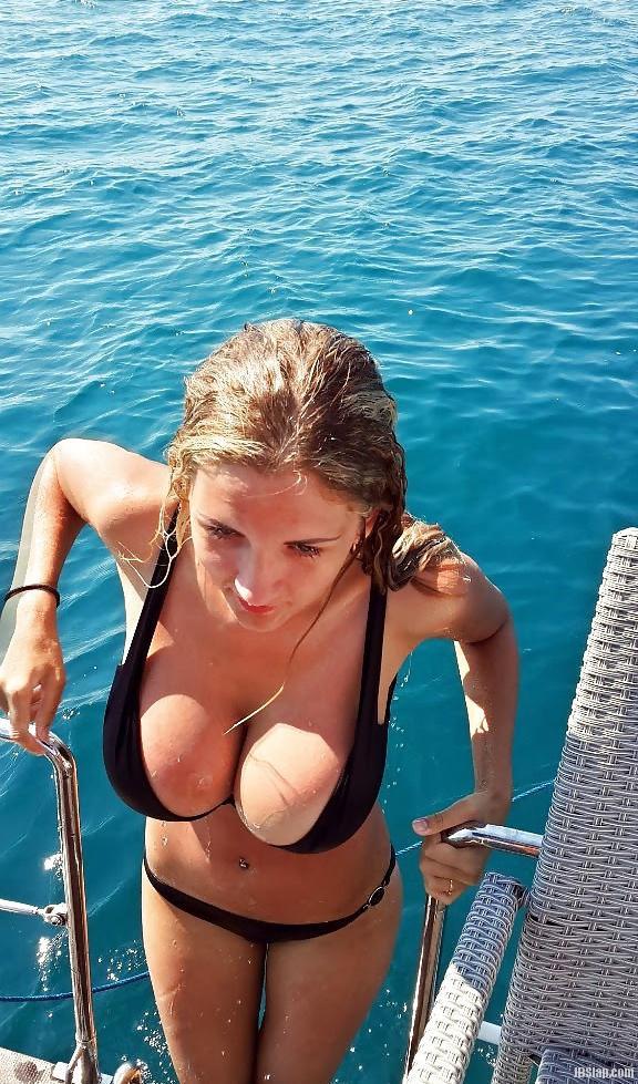 Amateur Big Tits Bbc Anal