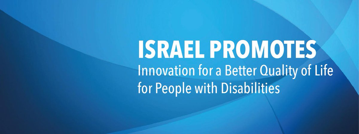Tomorrow Israel will host 2 main events as part of the 8th session of the Conference of States Parties to the #CRPD http://t.co/zH4fpOPpNO