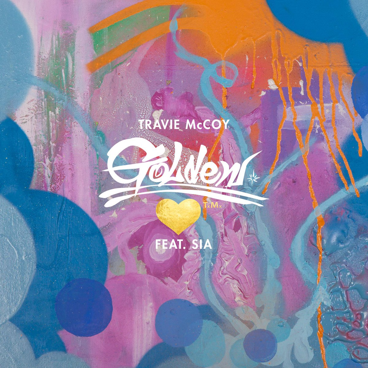 Your boy is BACK!! I'm releasing my brand new single #GOLDEN feat. the ONE, the ONLY @SIA on June 15th on DCD2/FBR http://t.co/nY1LMTKtDz