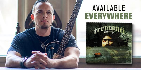 #Creed's @MarkTremonti releases new album #Cauterize.  Digital: http://t.co/18q05QYlvf  CD: http://t.co/WD6YFKPBg5 http://t.co/T09e8K01MV