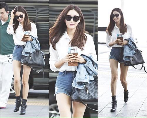 Kpop Fashion Style Blog