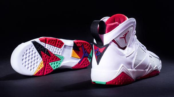 online store 8edda af3b1 RT for the Air Jordan 7 or FAV for the LeBron 7!  Go!pic.twitter.com 53LZa8Cuad