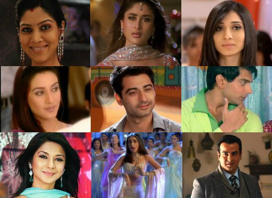 Article sayn IF K3G Made On TV & Who'd They Cast :O ...