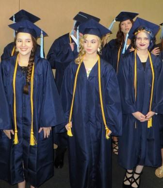 Sc Whitmore School On Twitter Honor Graduates Were Presented With
