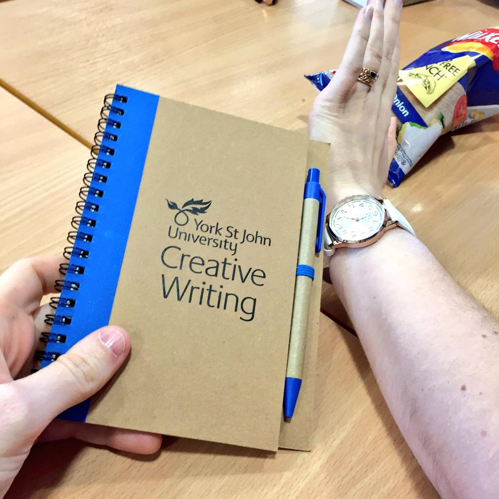 Creative Writing   Centre for Lifelong Learning  The University of     York Museums Trust