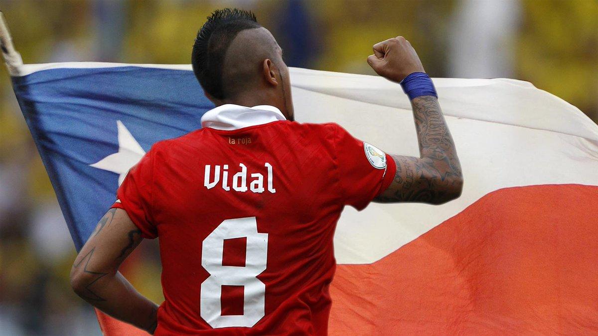 Coppa America 2015: Cile-Ecuador Rojadirecta oggi in Diretta TV Streaming