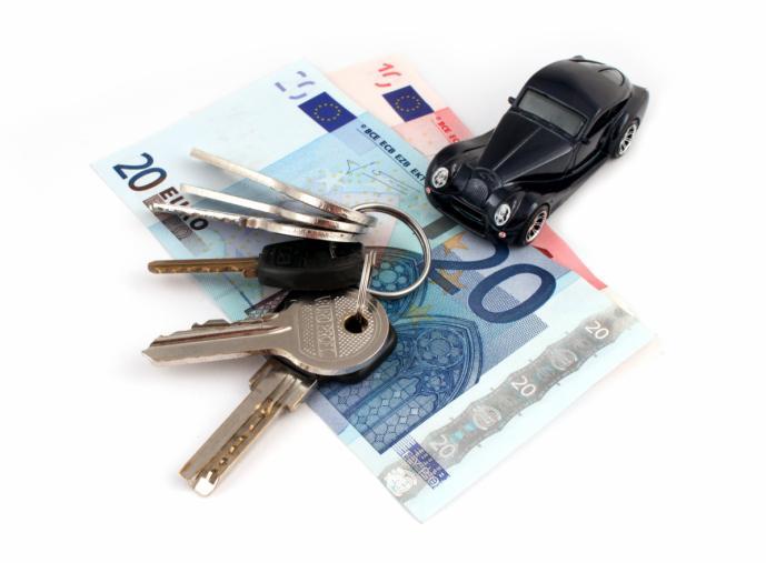 RC Auto: 4 milioni di auto senza copertura assicurativa in Italia