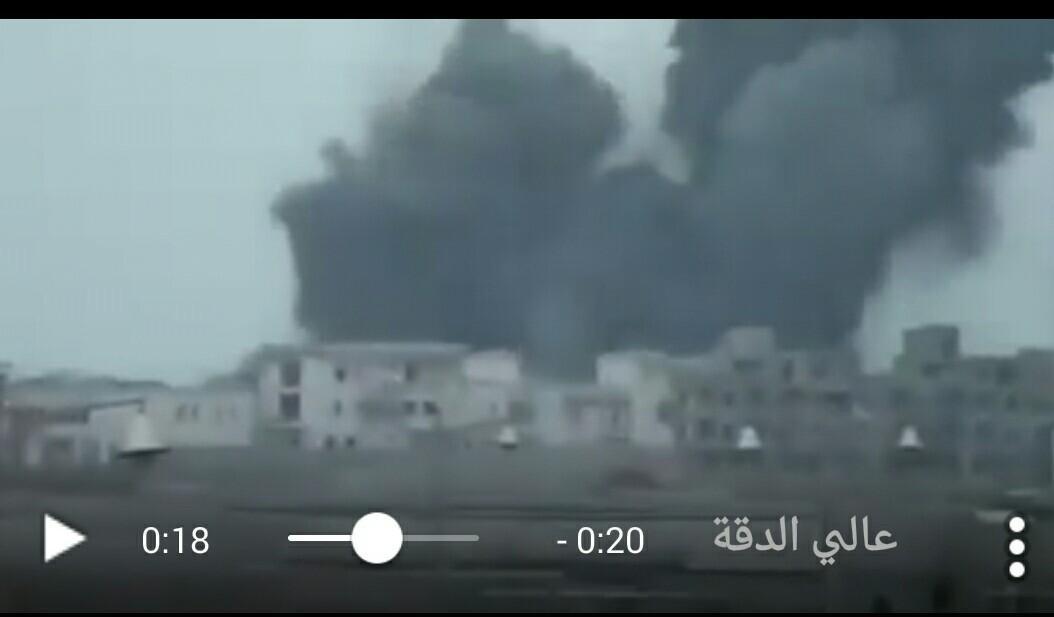 رد: متابعة لما بعد عاصفة الحزم ( مابعد الهدنة ) من اليمن اخبار وتداعيات  من 11_6_2015