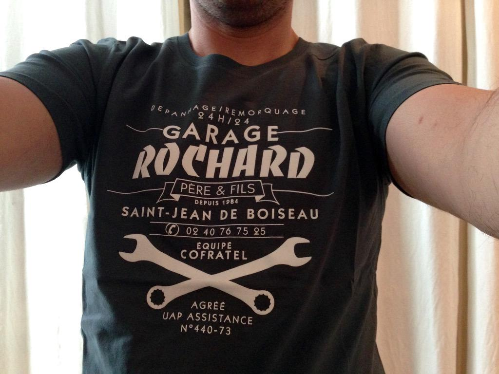 garage rochard