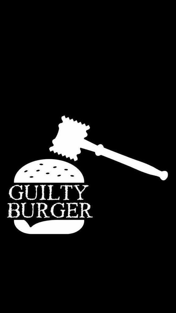 Guilty Burger (@guiltyburgerLDN) | Twitter