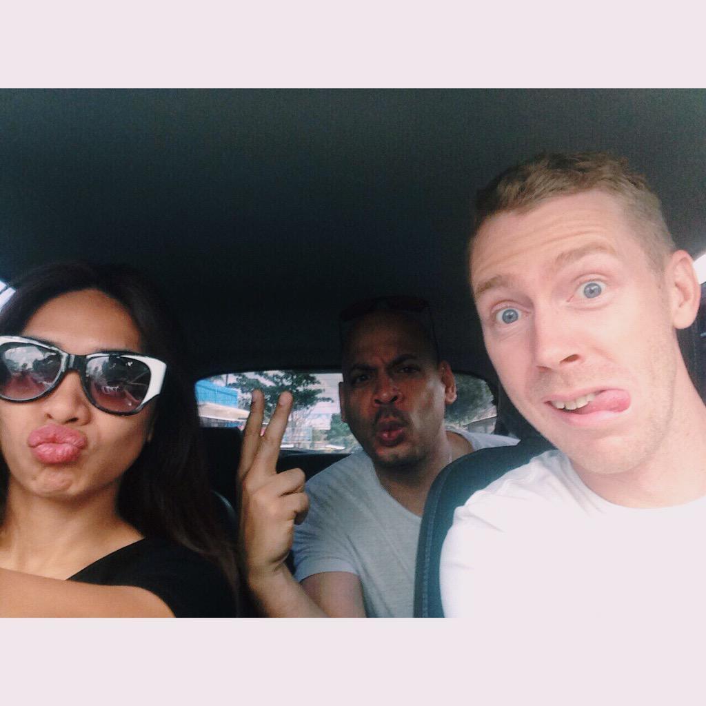 Ubud Trip with @dennisferrer