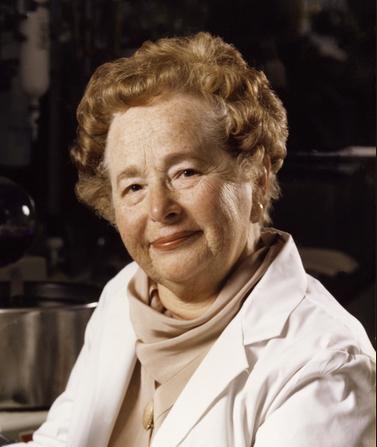 AIDS drug pioneer and Nobel Prizewinner Gertrude Elion #distractinglysexy http://t.co/aEdjzwEbUj