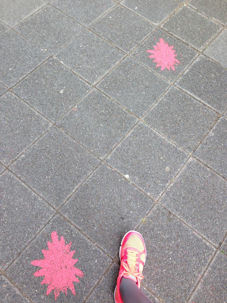 Bereit und voller Vorfreude! #schiller2go #walk http://t.co/TwFmceUEln
