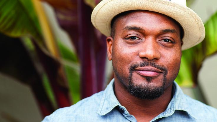 "Congrats to @bryantterry, winner of a @beardfoundation Leadership Award for influencing ""how, why, and what we eat!"" http://t.co/BjDusyVqao"