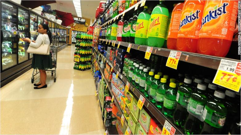 San Francisco is first city to require warning labels on ads for sugary drinks. http://t.co/MjramUAjlt http://t.co/8RKzkxtjkf