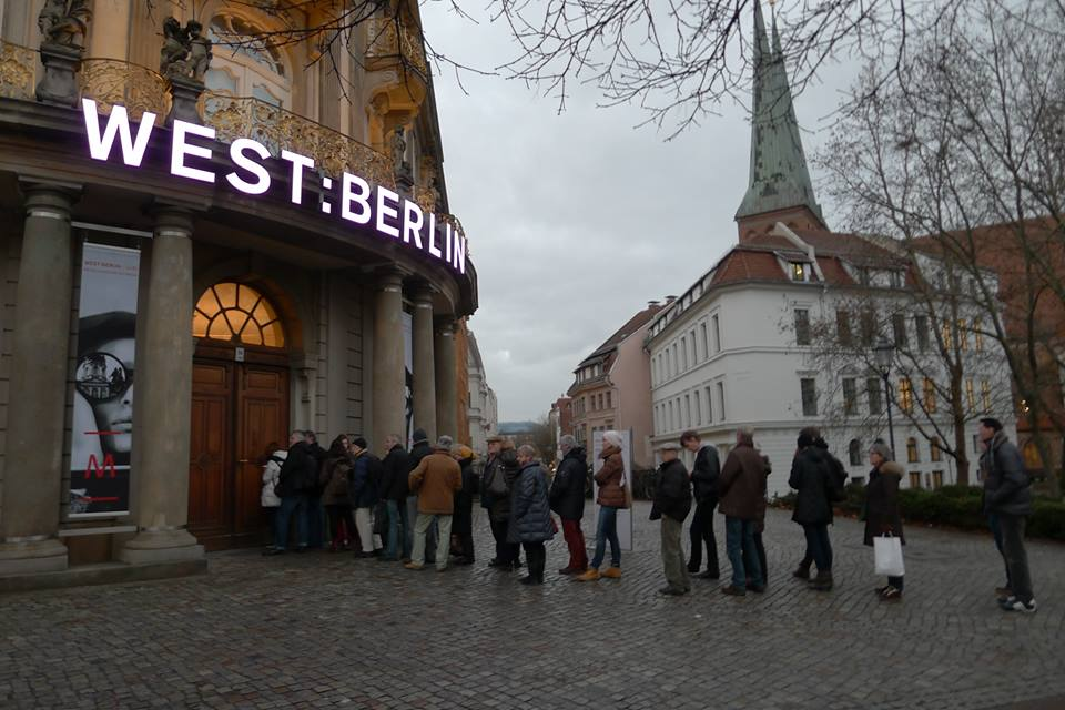 LAST CALL: Letzte Woche #WestBerlin! http://t.co/hUveXYrVVX #EphraimPalais #StadtmuseumBerlin http://t.co/L6MAP17Nzf