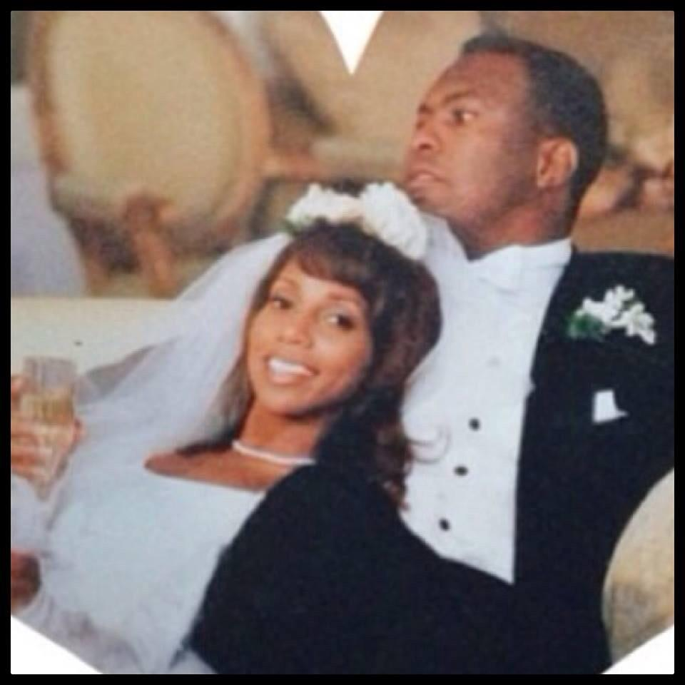 Rodney Peete On Twitter 20 Years Ago Hollyrpeete Said Yes And