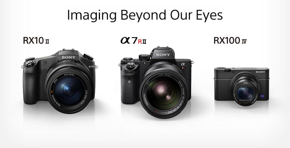 Well, @sonyelectronics has gone & done it. Welcome the new a7R II! http://t.co/BvVONWaeGi #SonyAlpha http://t.co/7WLdfQ2opR