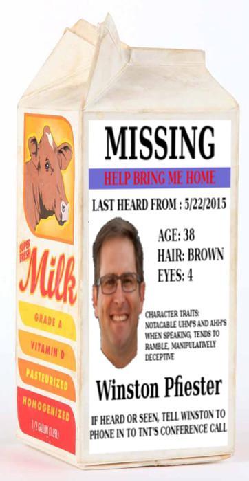 Help Find Winston - Please Share CHJfMWaUgAA7mDH