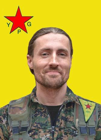 American Keith Broomfield killed by ISIS