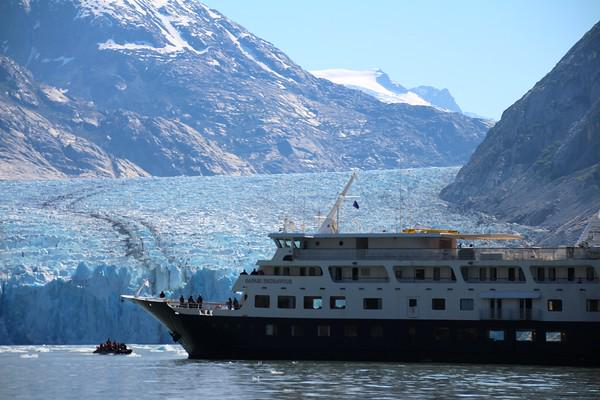 "Un-Cruise Adventure – ""We Stop for Wildlife, Weather and Whim"" http://t.co/iaQ99HgpWp  @alaskatravlnews http://t.co/KeynyVLfu8"