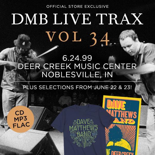Dave Matthews Band - Listen on Deezer | Music Streaming