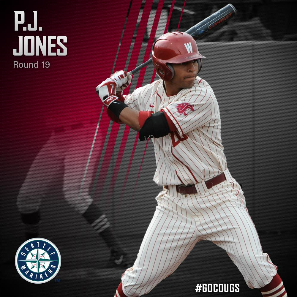 The @Mariners already drafted one Cougar, why not another? Congrats @Pjr_20! #MLBDraft #GoCougs http://t.co/TnEnNwsJ1N