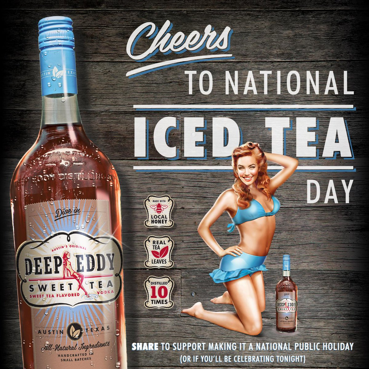 It's #NationalIcedTeaDay, but post offices are open. SHARE THIS to support making it an official public holiday. http://t.co/iiIpm8u0jB