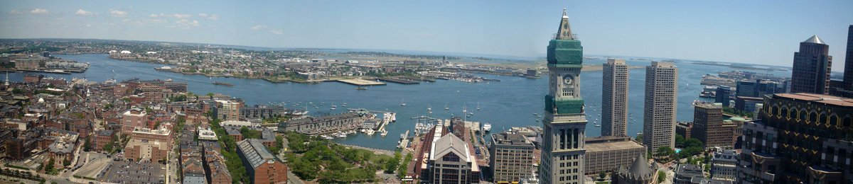 #Boston Harbor http://t.co/lU5F03NRDI