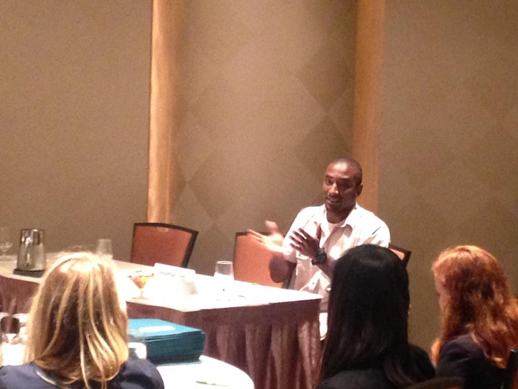 Jonathan Stith talks about community organizing during our advocacy training #communityschools http://t.co/NlfnhUBi5i