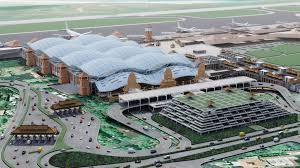 Bandara I Gusti Ngurah Rai - AnekaNews.net