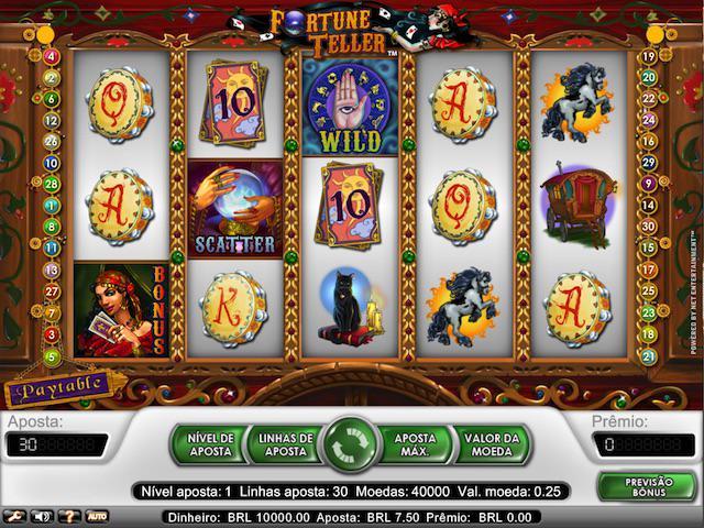 Casino money go