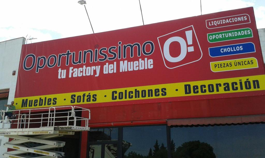 Factory del mueble sevilla finest descuento with factory for Factory muebles sevilla