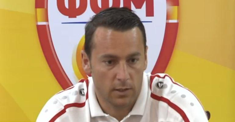 Pachovski at the presser