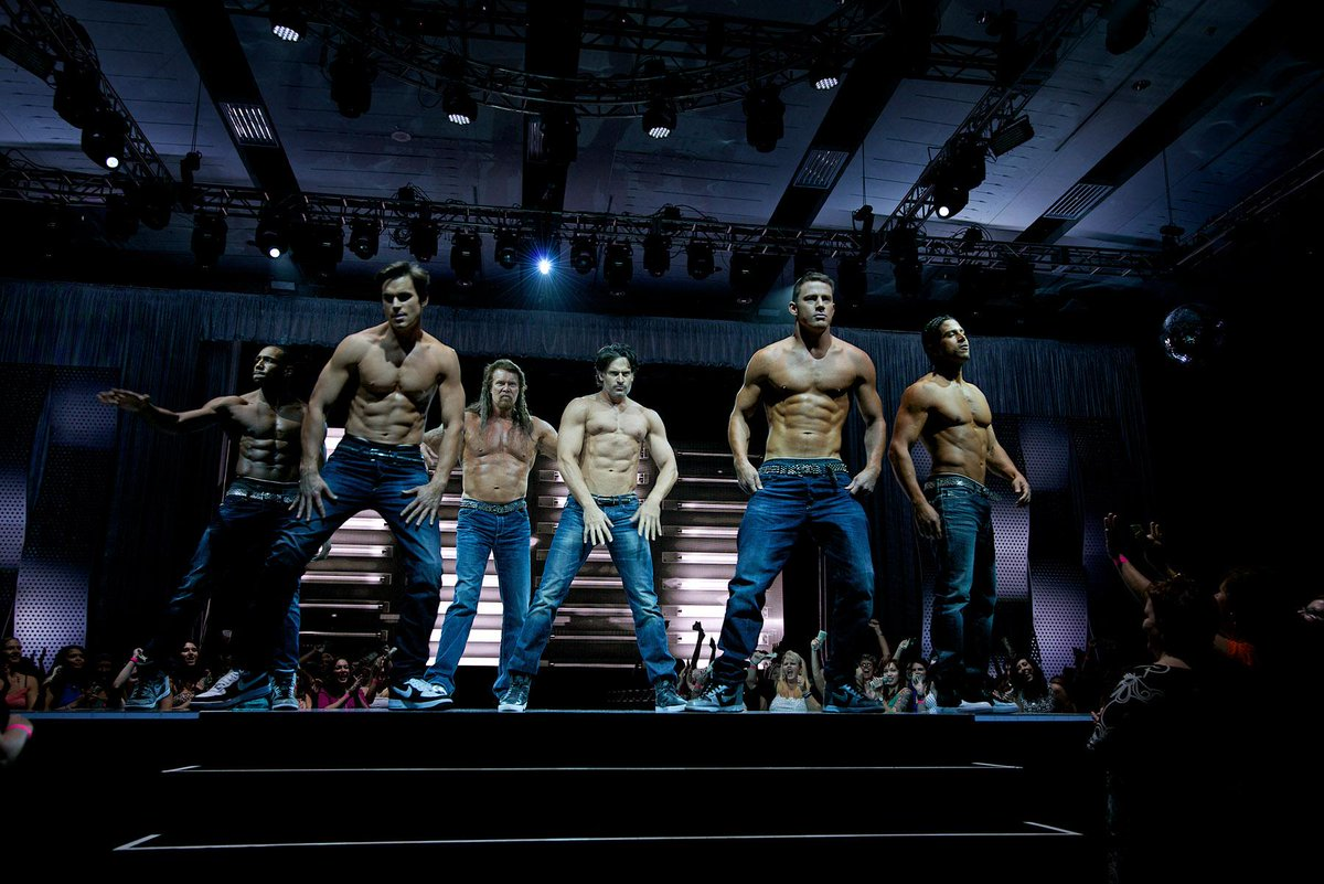 LONDON, AMSTERDAM, SYDNEY... #MagicMikeXXL premieres are on the way! Australia check this out: http://t.co/9i3CGHkV93 http://t.co/EwXbGB4zY3