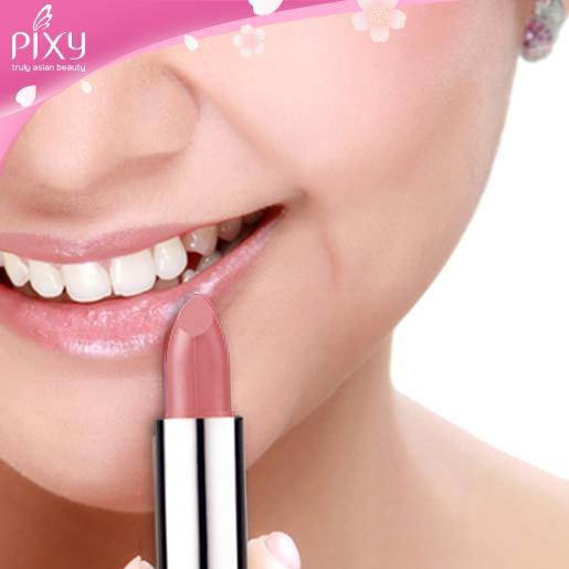 PIXY Silky Fit Lipstick Satin Shopee Indonesia Source · 7 00 PM 10 Jun 2015