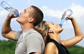 Bahaya Jika Kurang Minum Air - AnekaNews.net