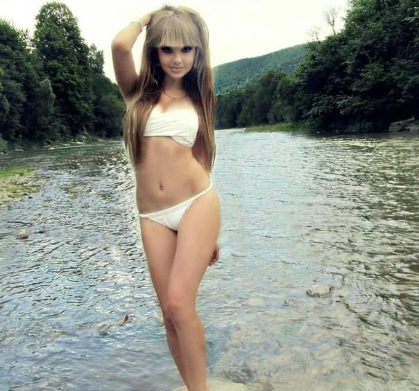 потеряла совсем молодая маша на украине всего это озеро