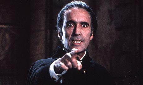 Toll the bells: CHRISTOPHER LEE has passed away. Actor, wizard, vampire, metal God, legend, legend, legend. http://t.co/fJTd4pppgl