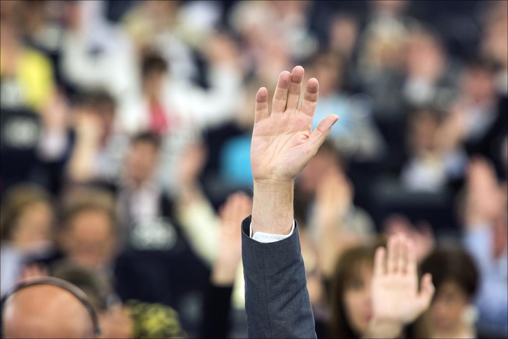Take a look back at June #EPlenary sessi...