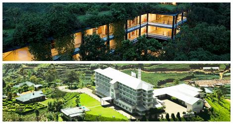 The Tea Factory to become a Heritance Hotel Aitken Spence