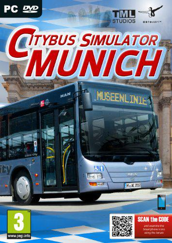 city bus simulator 2 munich keygen