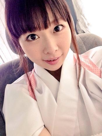 "SHINOBU☆OFFICIAL on Twitter: ""..."