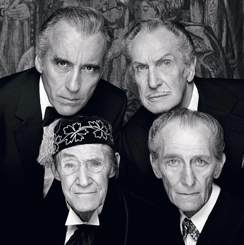 RIP John Carradine 1988. Vincent Price 1993. Peter Cushing 1994. Christopher Lee 2015. http://t.co/xyi16U4Ki1