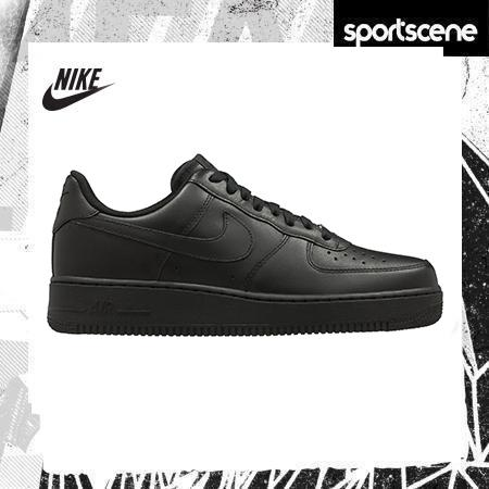 nike air force price at sportscene